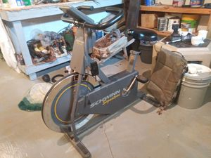 Schwinn Exercise Bike Works Perfect for Sale in South Amherst, OH