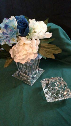 PartyLite Prism Pillar & Tealight Holders for Sale in Largo, FL