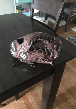 Wilson A950 baseball glove for Sale in Kirkland, WA