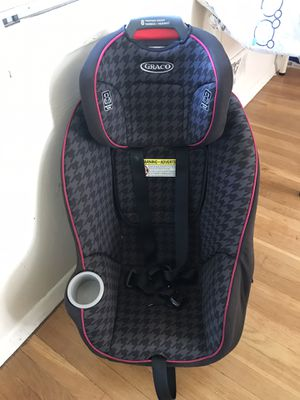 Car seat for baby for Sale in New Haven, CT