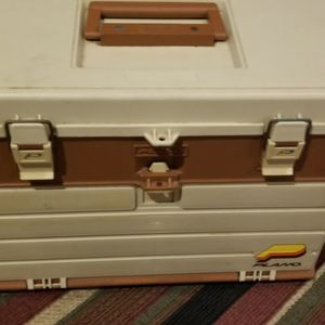 Fishing box Large for Sale in Elgin, IL