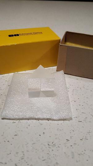 Triangular optical prism for Sale in Phoenix, AZ
