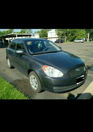 Hyundai accent for Sale in Denver, CO