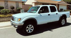 Clean engine 2003 Toyota Tacoma Economy car for Sale in Windsor, ON