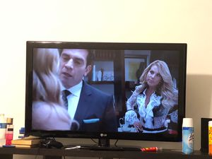 Tv LG 45 and cabinet for Sale in North Bay Village, FL