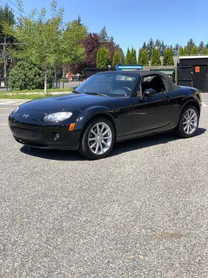 2008 Mazda Miata for Sale in Tacoma, WA