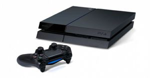 2nd gen ps4 for Sale in White Lake charter Township, MI