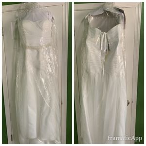 Wedding Dress & Flower Girl Dresses for Sale in Stockton, CA