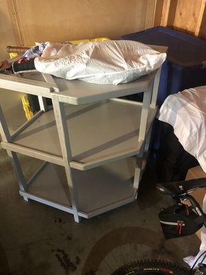 Changing table for Sale in Walnut Creek, CA