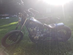 1984 Honda Rebel for Sale in Pine Grove, PA