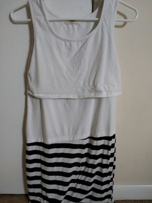 Nursing/breastfeeding dress for Sale in Manassas, VA