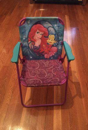 Kids Ariel chair for Sale in Dracut, MA