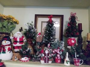 Custom made Christmas decorations for Sale in Phoenix, AZ