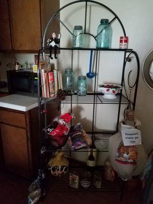 Bakers Rack for Sale in Shelbyville, TN