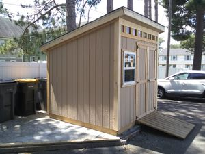 Shed / Storage for Sale in Milford, MA