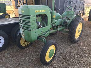 1939 John Deere LI Yard Tractor for Sale in Buckeye, AZ
