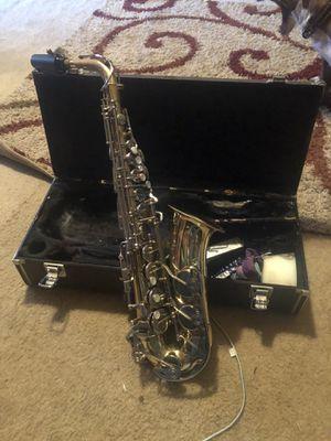 Alto saxophone for Sale in Joshua, TX