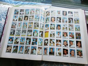 Topps Baseball Cards complete picture collection (1951-1985) for Sale in City of Industry, CA