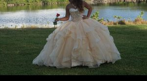 Quinceanera Dress/Quince for Sale in Miami, FL