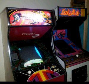 Stratovox arcade machine for Sale in Trumbull, CT
