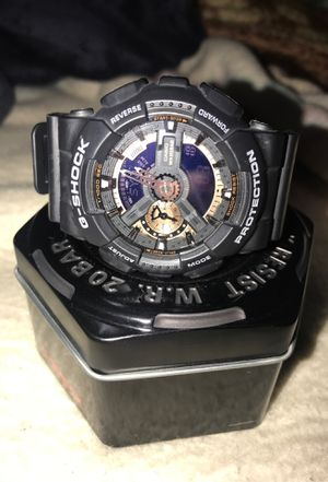 G-Shock Watch for Sale in Irving, TX