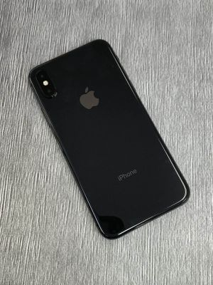 IPhone X 64 GB att locked for Sale in Malden, MA