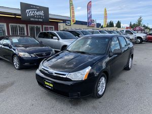 2009 Ford Focus SE for Sale in Tacoma, WA