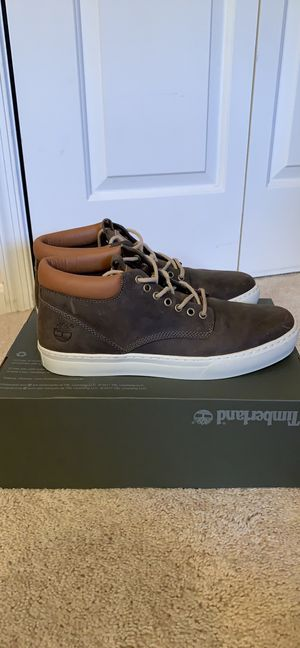 Timberland Men's Boots / Shoes Size 11 NWOT for Sale in Purcellville, VA