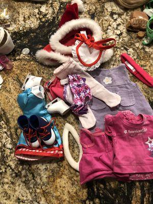 American girl doll accessories for Sale in Phoenix, AZ