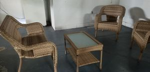 Patio furniture for Sale in Cleveland, OH