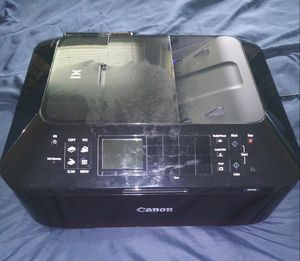Canon Scanner/ Copier/Printer for Sale in Pawtucket, RI