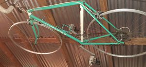 LeMans road bike very excellent shape needs tires and tubes I've had these bikes 20 years or so stored in a dry place for Sale in Thonotosassa, FL