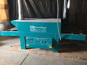 Screen Printing PowerHouse Quartz 2608 Conveyor Dryer for Sale in Littleton, CO