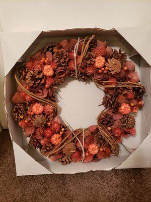 A wreath for Sale in Gardena, CA