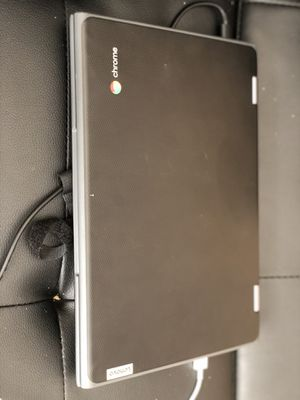 Lenovo Touch Screen Chromebook 2-1 for Sale in Erial, NJ