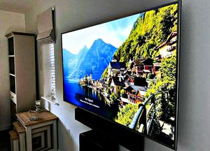 FREE Smart TV - LG for Sale in Merkel, TX