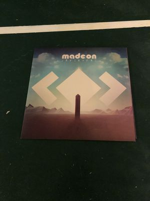 Madeon Adventure Vinyl for Sale in Strongsville, OH