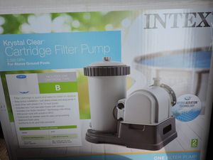 Pool filter for Sale in Fontana, CA