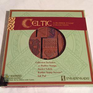 Celtic Stamps for Sale in Centreville, VA
