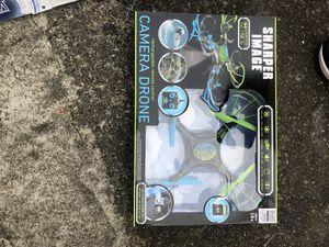 Sharper image camera drone (brand new ) for Sale in Tacoma, WA