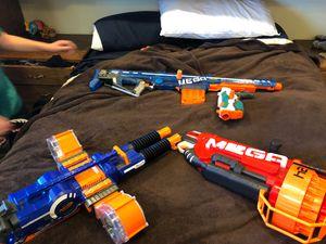 Nerf guns for Sale in Tucson, AZ