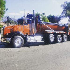 Super 10 truck hauling for Sale in Arcadia, CA