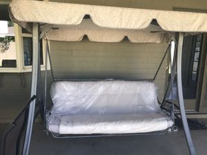 Porch Swing for Sale in Mesa, AZ