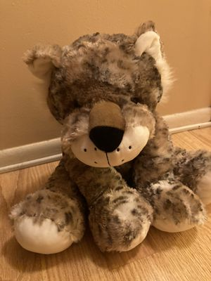 New. Adorable stuffed leopard for Sale in Pittsburgh, PA