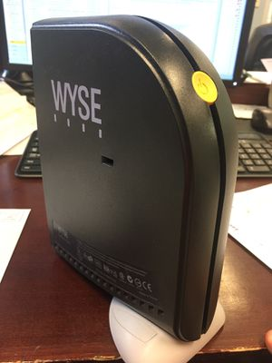 WYSE dumb terminal for Sale in Monroe, LA