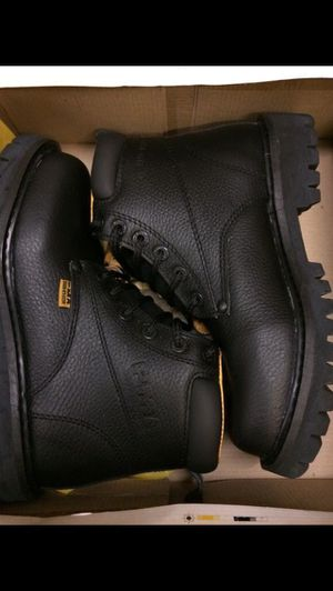 PMA Hammer Work Boots Size 6-7 9.5 10.5-11 for Sale in Downey, CA