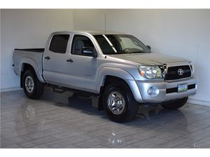 2011 Toyota Tacoma for Sale in Escondido, CA