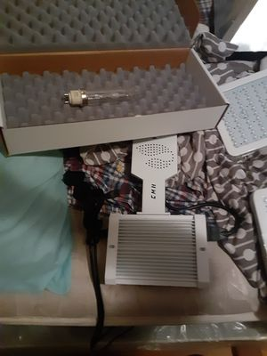 Grow lights Bearly used for Sale in Richmond, VA