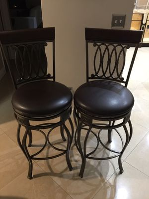 Bar stools for Sale in Davie, FL