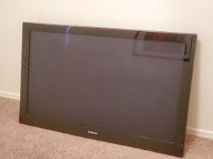 50 inch samsung plasma tv for Sale in Scottsdale, AZ